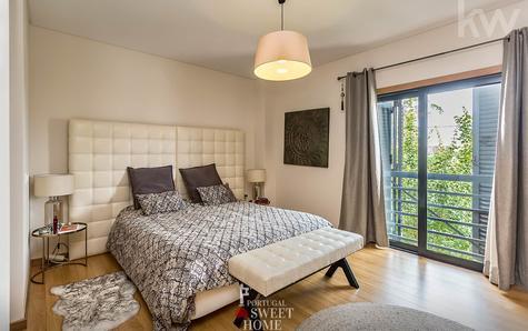 Vue de la suite (20,5 m2)