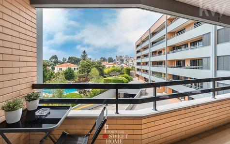 Balcony (11,6 m2)