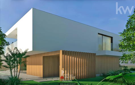 Project - Entrance View