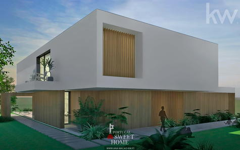 Project - Exterior View