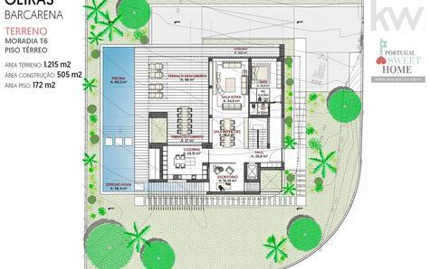 Project - Ground Floor Plan