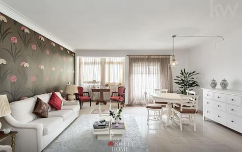 Large room (25.2 m²)