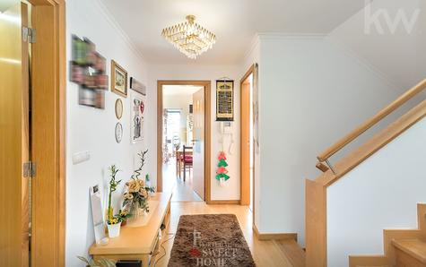 Couloir étage 0