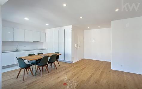 Large living room (26.6 m²)
