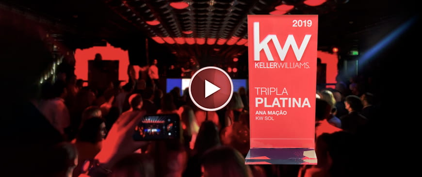 5th edition of KW Portugal's Family Reunion
